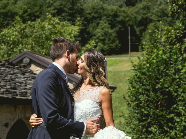 Il matrimonio di Andrea e Cinzia a Lecco, Lecco 67
