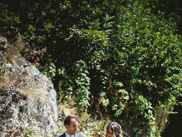 Il matrimonio di Andrea e Cinzia a Lecco, Lecco 68
