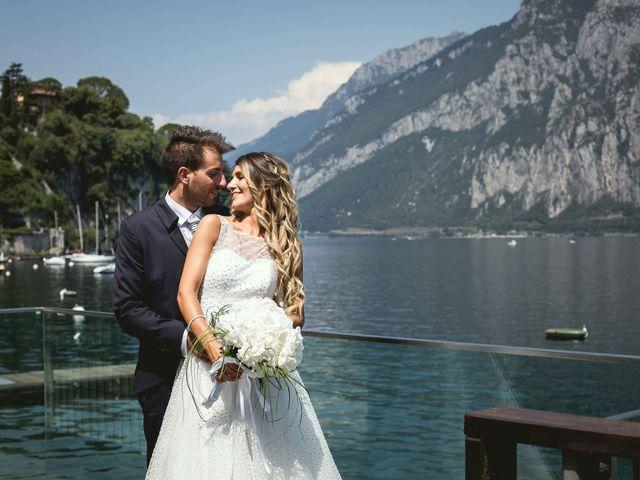 Il matrimonio di Andrea e Cinzia a Lecco, Lecco 69