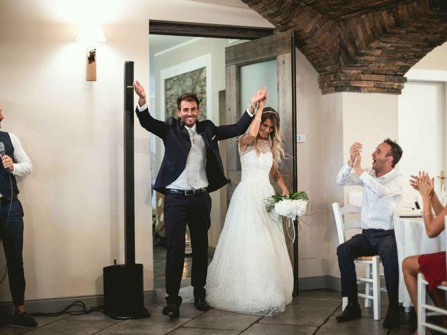 Il matrimonio di Andrea e Cinzia a Lecco, Lecco 77