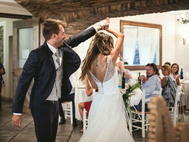 Il matrimonio di Andrea e Cinzia a Lecco, Lecco 78