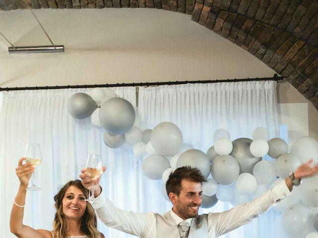 Il matrimonio di Andrea e Cinzia a Lecco, Lecco 79