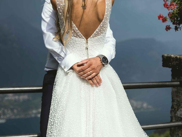 Il matrimonio di Andrea e Cinzia a Lecco, Lecco 82