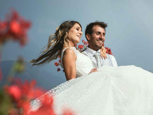 Il matrimonio di Andrea e Cinzia a Lecco, Lecco 83