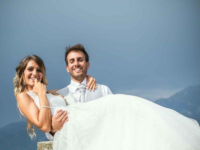 Il matrimonio di Andrea e Cinzia a Lecco, Lecco 84