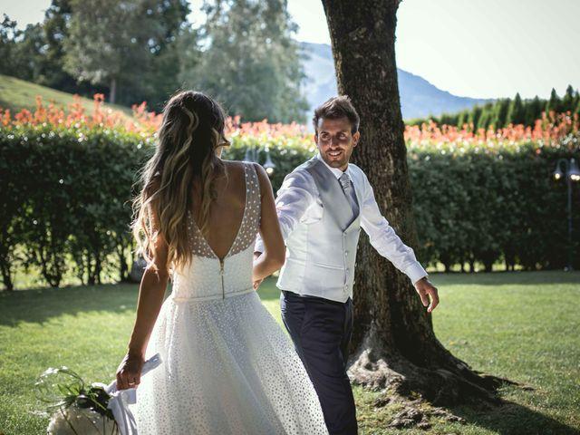 Il matrimonio di Andrea e Cinzia a Lecco, Lecco 85