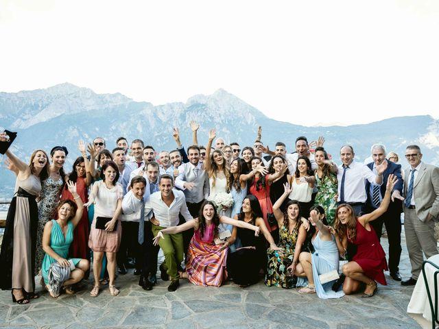 Il matrimonio di Andrea e Cinzia a Lecco, Lecco 92