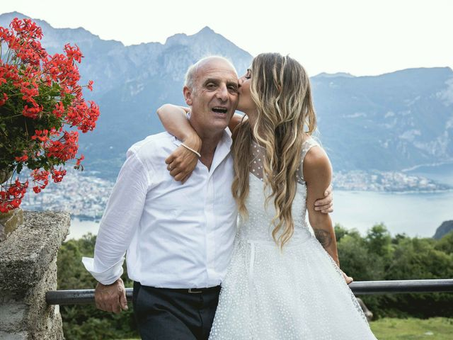 Il matrimonio di Andrea e Cinzia a Lecco, Lecco 94