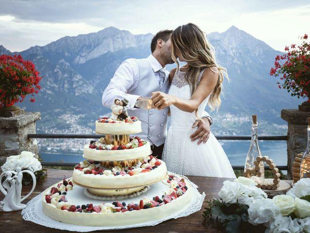 Il matrimonio di Andrea e Cinzia a Lecco, Lecco 100