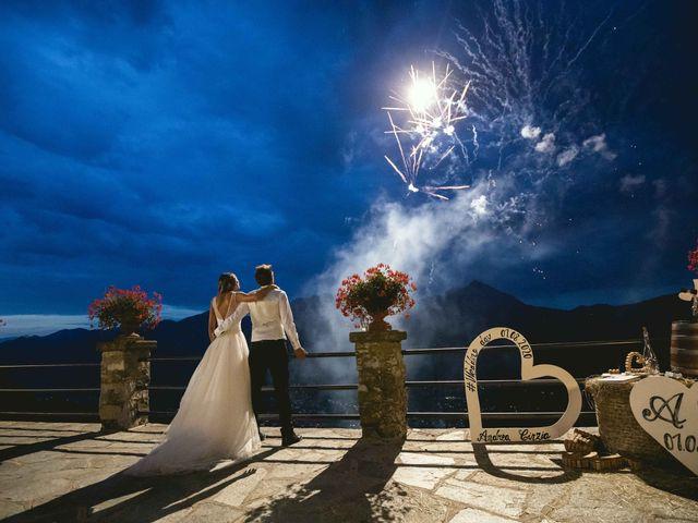 Il matrimonio di Andrea e Cinzia a Lecco, Lecco 101