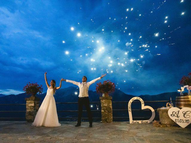 Il matrimonio di Andrea e Cinzia a Lecco, Lecco 102