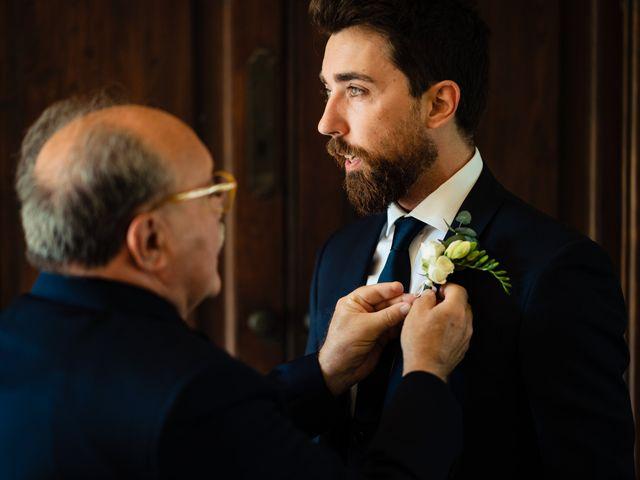 Il matrimonio di Paolo e Michela a Comignago, Novara 14