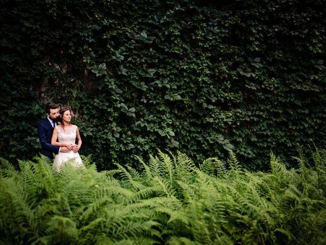 Il matrimonio di Paolo e Michela a Comignago, Novara 48