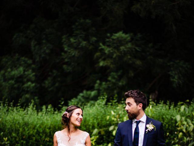 Il matrimonio di Paolo e Michela a Comignago, Novara 49