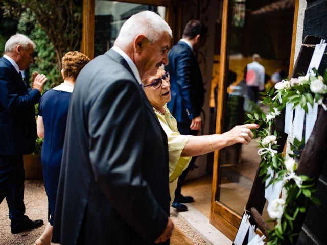 Il matrimonio di Paolo e Michela a Comignago, Novara 68