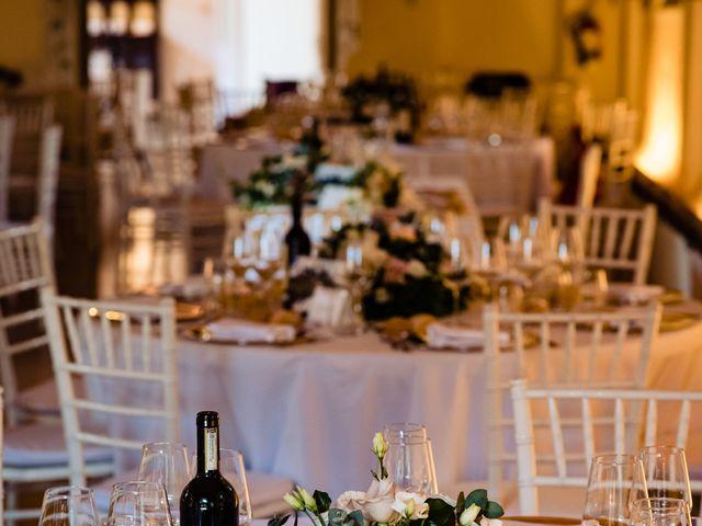 Il matrimonio di Paolo e Michela a Comignago, Novara 72