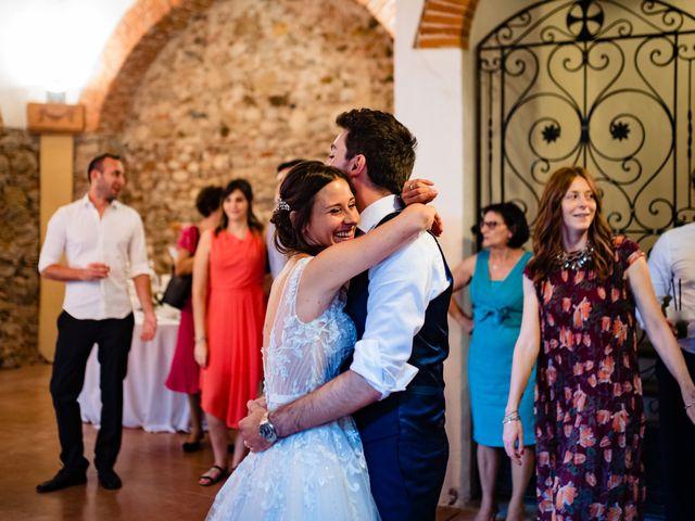 Il matrimonio di Paolo e Michela a Comignago, Novara 95