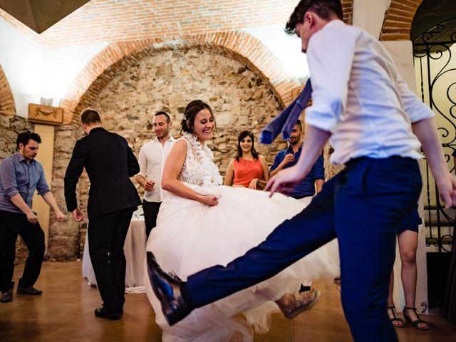Il matrimonio di Paolo e Michela a Comignago, Novara 101