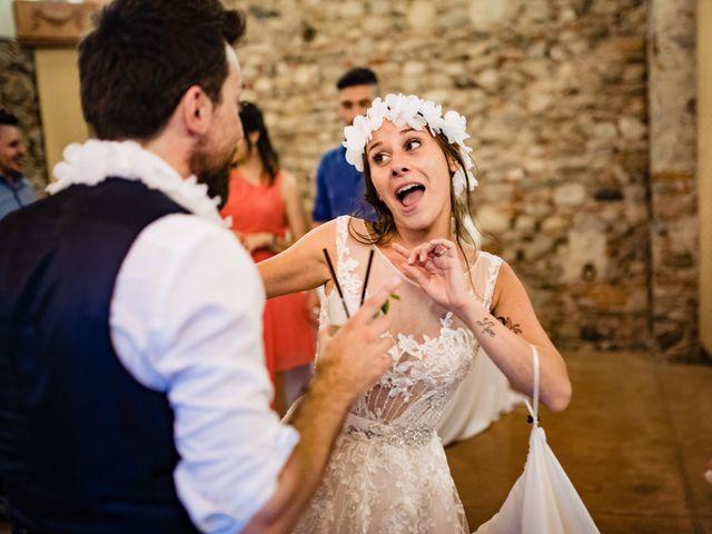 Il matrimonio di Paolo e Michela a Comignago, Novara 104