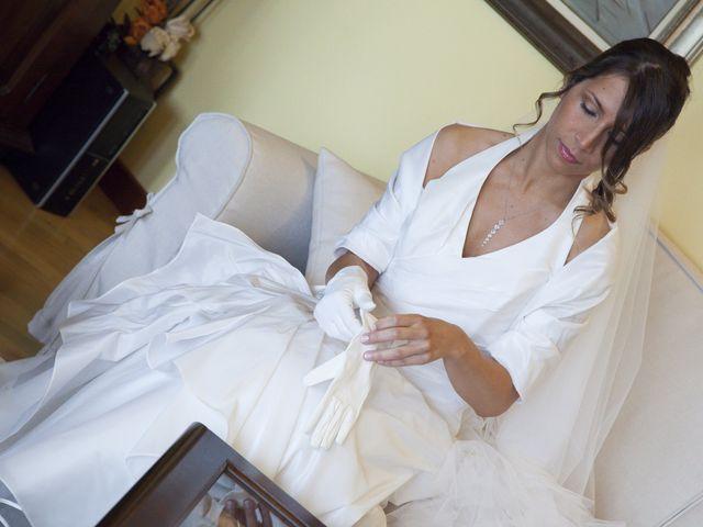 Il matrimonio di Cristian e Alessia a Lesmo, Monza e Brianza 8