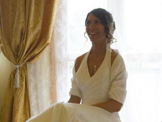 Il matrimonio di Cristian e Alessia a Lesmo, Monza e Brianza 9