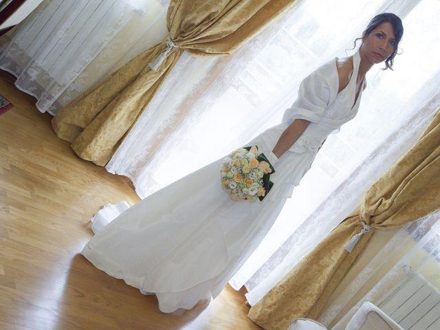 Il matrimonio di Cristian e Alessia a Lesmo, Monza e Brianza 10