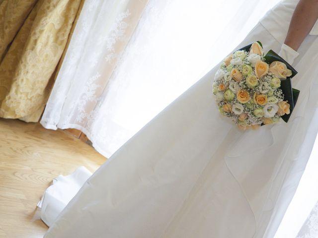 Il matrimonio di Cristian e Alessia a Lesmo, Monza e Brianza 11