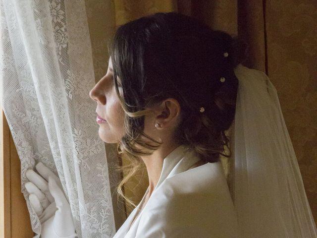 Il matrimonio di Cristian e Alessia a Lesmo, Monza e Brianza 12
