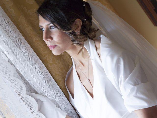 Il matrimonio di Cristian e Alessia a Lesmo, Monza e Brianza 14