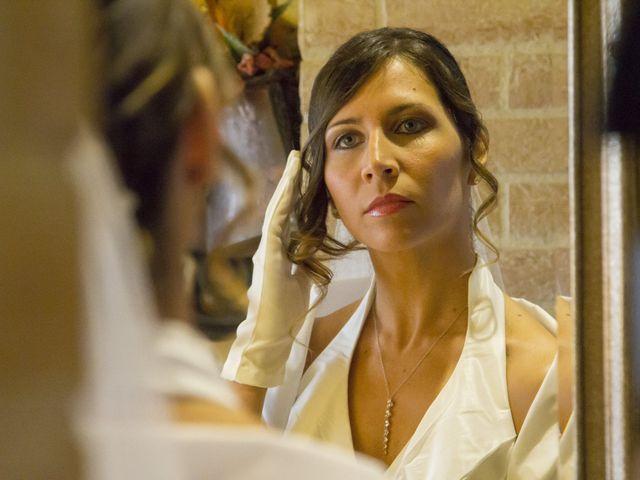 Il matrimonio di Cristian e Alessia a Lesmo, Monza e Brianza 15