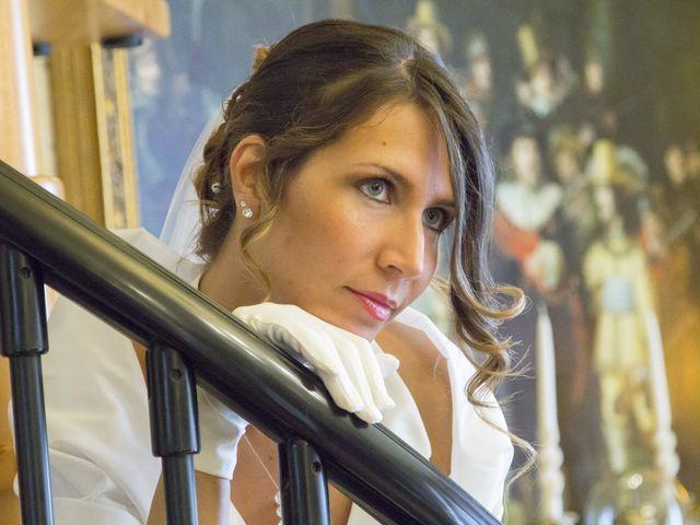 Il matrimonio di Cristian e Alessia a Lesmo, Monza e Brianza 20