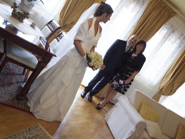Il matrimonio di Cristian e Alessia a Lesmo, Monza e Brianza 23