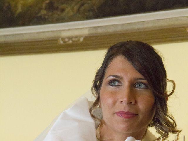 Il matrimonio di Cristian e Alessia a Lesmo, Monza e Brianza 25