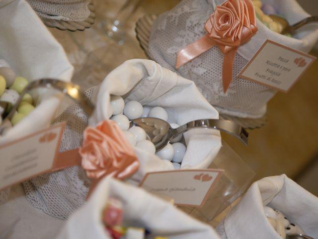 Il matrimonio di Cristian e Alessia a Lesmo, Monza e Brianza 33