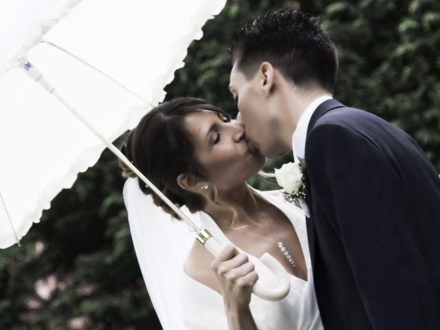 Il matrimonio di Cristian e Alessia a Lesmo, Monza e Brianza 37