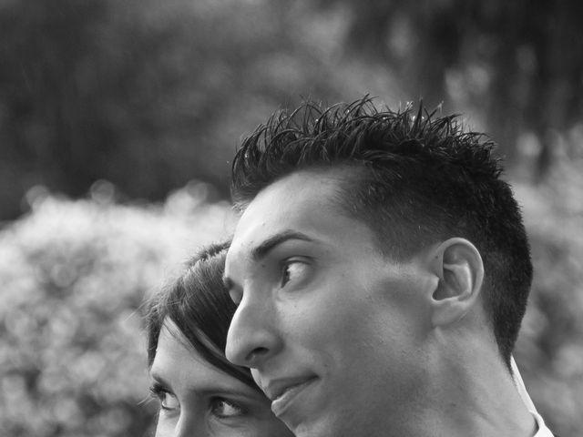 Il matrimonio di Cristian e Alessia a Lesmo, Monza e Brianza 38