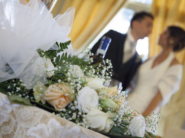 Il matrimonio di Cristian e Alessia a Lesmo, Monza e Brianza 40