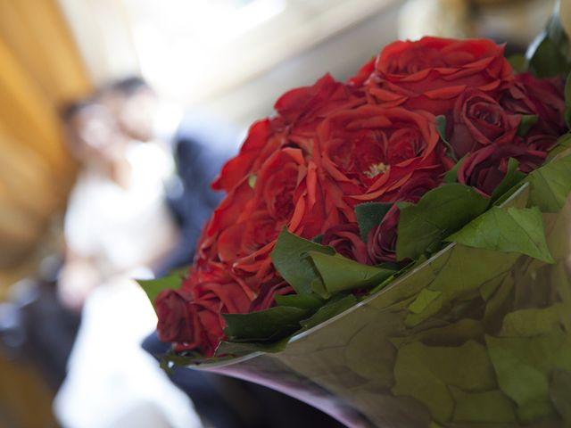 Il matrimonio di Cristian e Alessia a Lesmo, Monza e Brianza 43