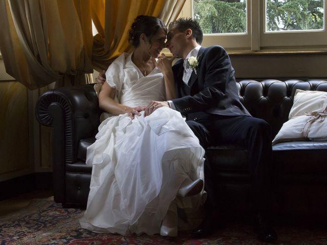 Il matrimonio di Cristian e Alessia a Lesmo, Monza e Brianza 45