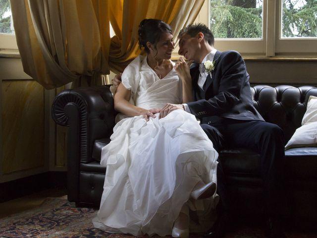 Il matrimonio di Cristian e Alessia a Lesmo, Monza e Brianza 46