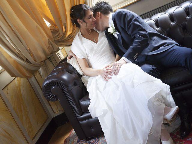 Il matrimonio di Cristian e Alessia a Lesmo, Monza e Brianza 47