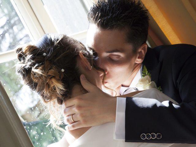 Il matrimonio di Cristian e Alessia a Lesmo, Monza e Brianza 49