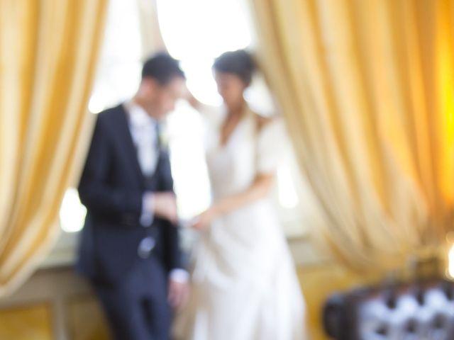 Il matrimonio di Cristian e Alessia a Lesmo, Monza e Brianza 52