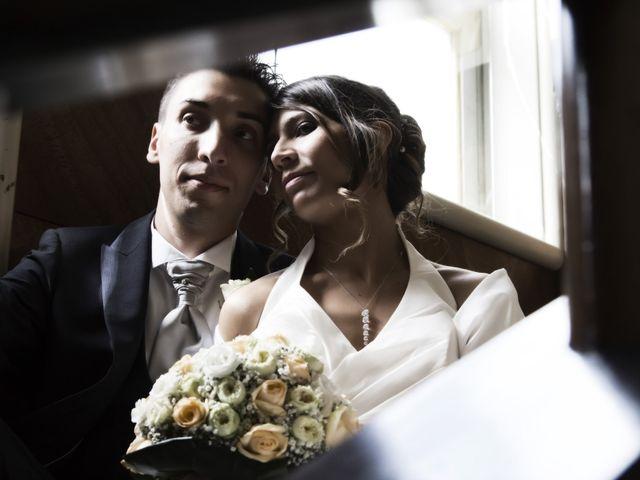 Il matrimonio di Cristian e Alessia a Lesmo, Monza e Brianza 53
