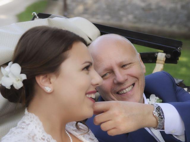 Il matrimonio di Gianluca e Barbara a Bracciano, Roma 25