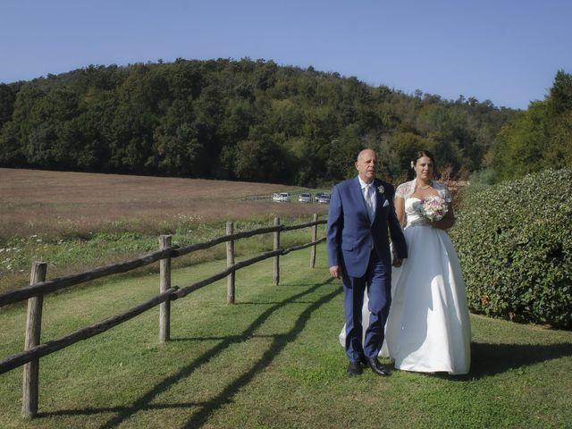 Il matrimonio di Gianluca e Barbara a Bracciano, Roma 29