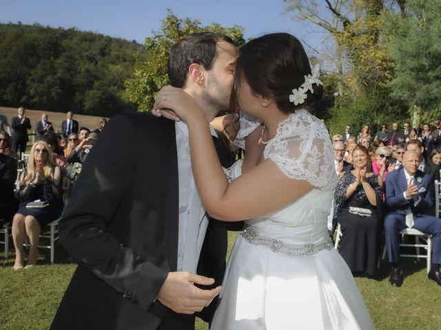 Il matrimonio di Gianluca e Barbara a Bracciano, Roma 36