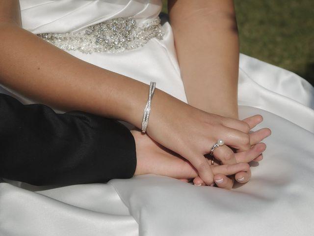 Il matrimonio di Gianluca e Barbara a Bracciano, Roma 38