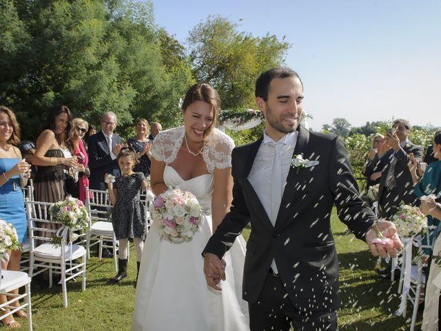 Il matrimonio di Gianluca e Barbara a Bracciano, Roma 2