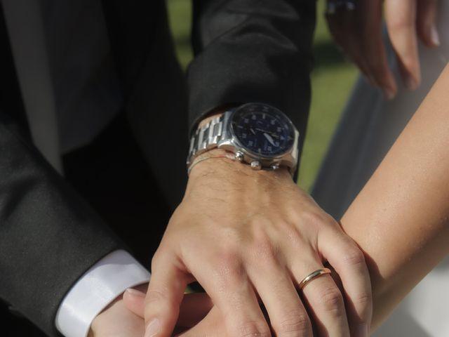 Il matrimonio di Gianluca e Barbara a Bracciano, Roma 40